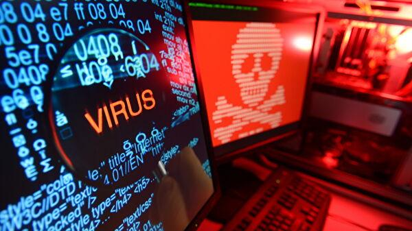 защитить сайт от атаки вирусов