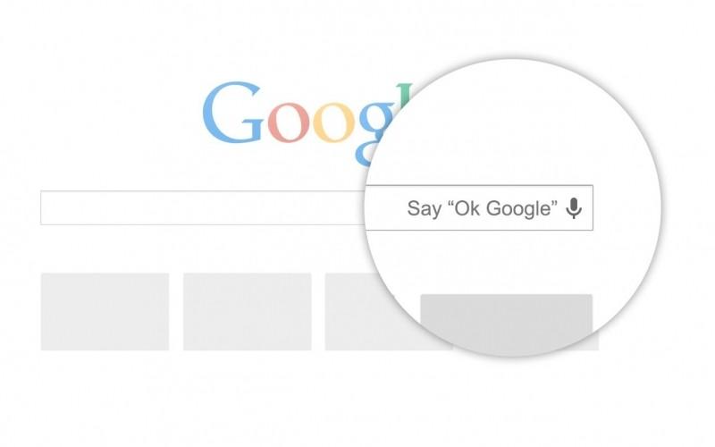 Say, Google