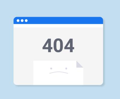 404 ее значение