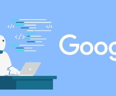 google алгоритмы