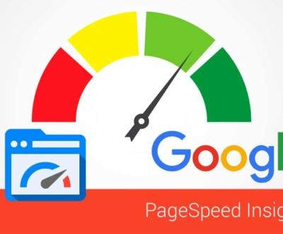 PageSpeed скорость сайта