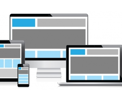Web адаптивность сайта