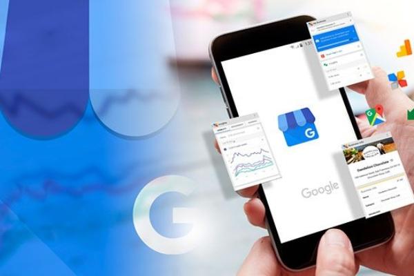 Google My Business - SEO