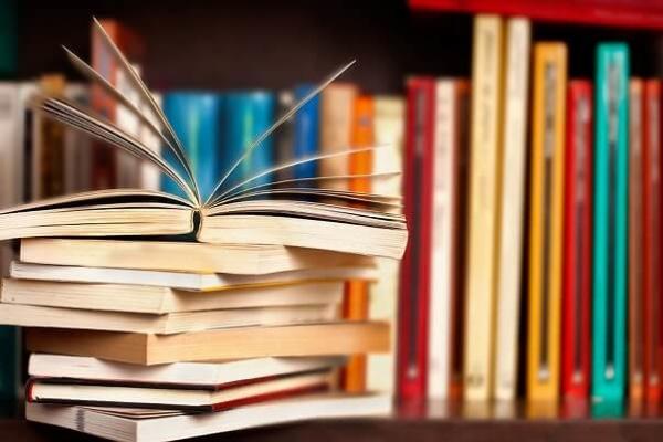 Книги читаем