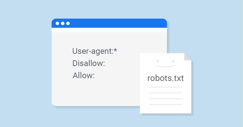 robots.txt для сайта на wordpress