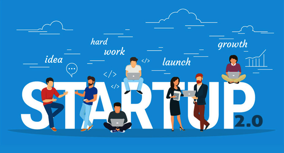 Startup Web