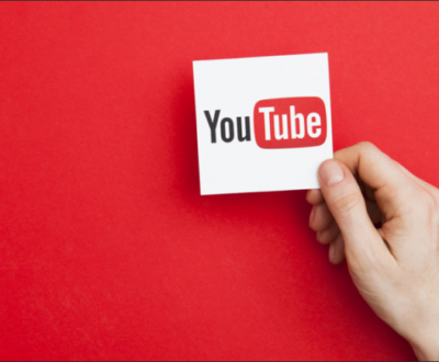 Youtube Как оставить линк